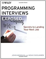 Programming Interviews Exposed: Secrets to…