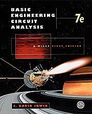 Basic Engineering Circuit Analysis, 7th…