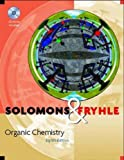 Organic chemistry.