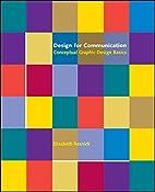 Design for Communication: Conceptual Graphic…