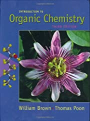 Introduction to Organic Chemistry by William…