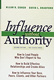 Influence Without Authority (2nd Edition) de…