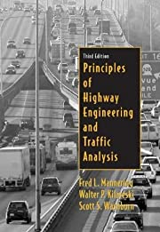 Principles of Highway Engineering and…