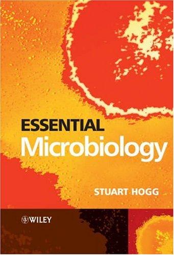 كتاب medical microbiology