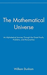 Mathematical Universe C.: An Alphabetical…