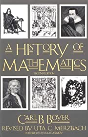 A History of Mathematics, Second Edition af…