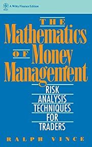 The Mathematics of Money Management: Risk…