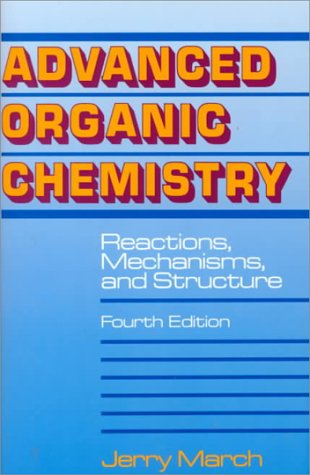 Reaction Mechanisms Organic Chemistry Pdf