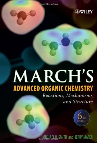 PDF] March's Advanced Organic Chemistry: Reactions