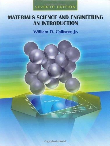 Material Science Engineering Pdf