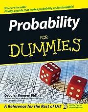 Probability For Dummies – tekijä: Deborah…