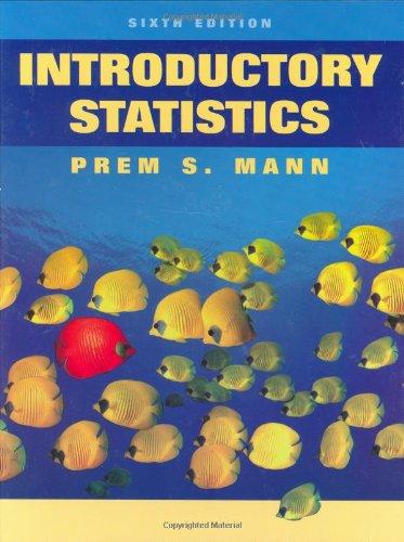 Bronner blog: statistics textbook