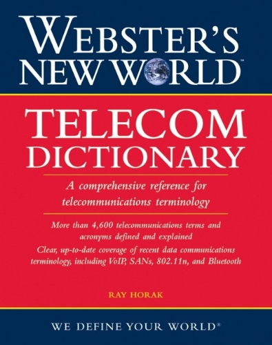 Telecom Books Pdf