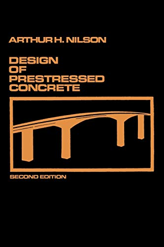Prestressed Concrete Structures Ebook