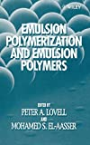 Emulsion polymerization and emulsion polymers / edited by Peter A. Lovell, Mohamed S. El-Aasser