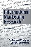 International marketing research / C. Samuel Craig and Susan P. Douglas
