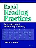 Rapid Reading Practices