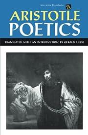 Aristotle Poetics av Aristotle