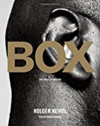 BOX: The Face of Boxing by Holger Keifel