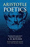 Poetics / Aristotle ; translated with an introduction and notes by Anthony Kenny