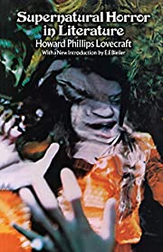Supernatural Horror in Literature af Howard…