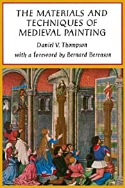 The Materials and Techniques of Medieval…