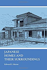 JAPANESE HOMES AND THEIR SURROUNDINGS. av…