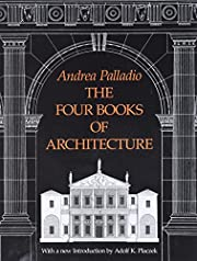 The Four Books of Architecture (Dover…