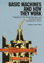 Basic Machines and How They Work av Naval…