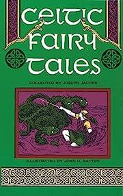 Celtic Fairy Tales (Dover Children's…