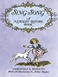 Sing-Song: A Nursery Rhyme Book (1872) (Book) written by Christina Rossetti