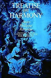 Jean-Phillipe Rameau Treatise On Harmony…
