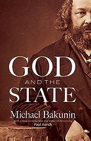 God and the State av Mikhail Bakunin