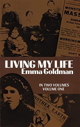 Living My Life, Vol. 1, Goldman, Emma