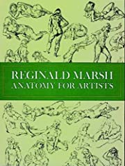 Anatomy for Artists (Dover Art Instruction &…