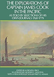 The Explorations of Captain James Cook in…