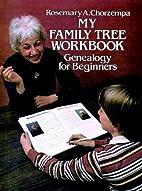 My Family Tree Workbook (Dover…