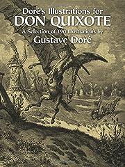 Doré's Illustrations for Don Quixote (Dover…