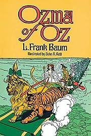 Ozma of Oz af L. Frank Baum