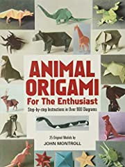 Animal Origami for the Enthusiast:…