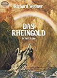 Das Rheingold (1869) (Opera) composed by Richard Wagner