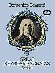 Great keyboard sonatas af Domenico Scarlatti