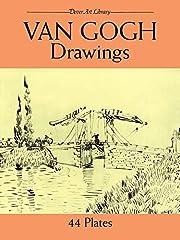 Van Gogh Drawings: 44 Plates (Dover Art…