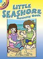 The Little Seashore Activity Book (Dover…