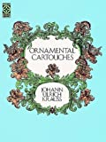 Ornamental cartouches / by Johann Ulrich Krauss