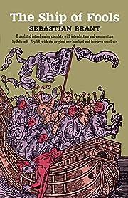 The Ship of Fools door Sebastian Brant