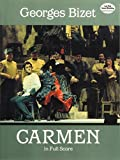 Carmen : opera in four acts / the English words by Henry Hersee ; the music composed by Georges Bizet