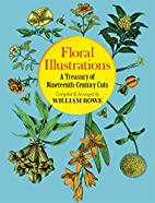 Floral Illustrations: A Treasury of…