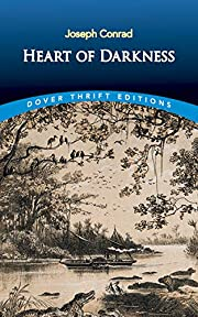Heart of Darkness (Dover Thrift Editions)…
