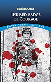 The Red Badge of Courage (Dover Thrift…